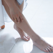 DIY Reflexology tips