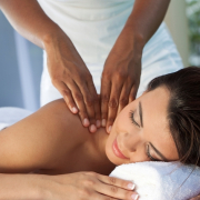 Massage for Immune Health