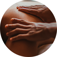 Acupressure Massage 193 - Nafisa Massage and Reflexology - Teddington London