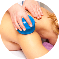 Cupping - Nafisa Massage and Reflexology - Teddington London