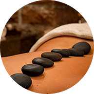Hotstone Massage Nafisa Massage and Reflexology - Teddington London